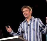 Philip Rosedale, seen at Web 2.0 Summit 2005
