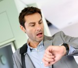 businessman watch Goodluz Shutterstock
