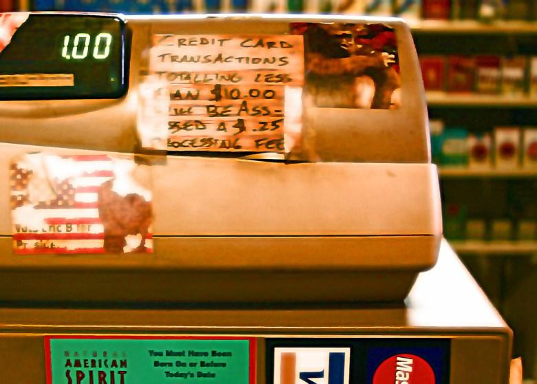 cash register john Robertson Flickr