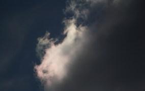 cloud blondinrikard Flickr