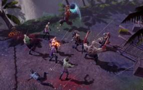 Deep Silver's Dead Island Epidemic