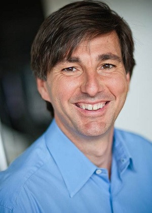 Don Mattrick of Zynga