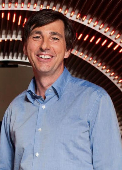 Don Mattrick, CEO of Zynga
