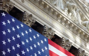 New York Stock Exchange Brian Glanz Flickr