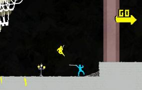 Nidhogg for PC is a GameMaker: Studio release.
