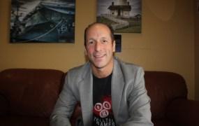 Phil Sanderson of IDG Ventures