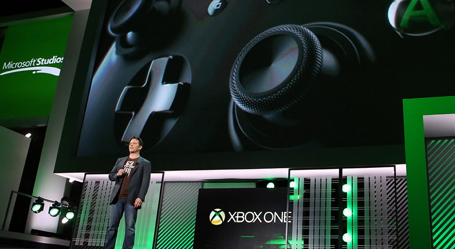 Phil Spencer is head of Xbox.