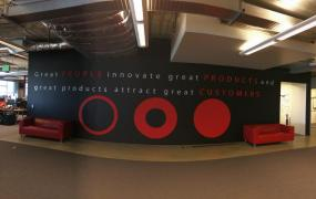 Rubicon Project office