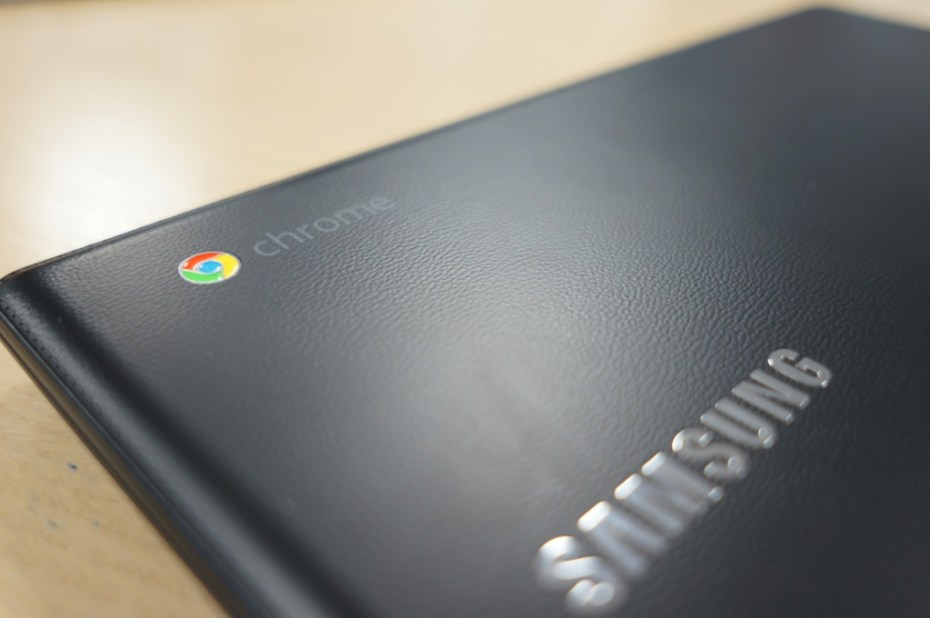 Samsung's 11.6-inch Chromebook Series 2