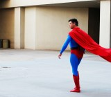 superman Pat Loika Flickr