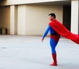 superman Pat Loika Flickr