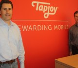 Jeff Drobick and Steve Wadsworth of Tapjoy