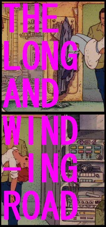 TheLongAndWindingRoad