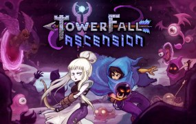 TowerFall: Ascension main