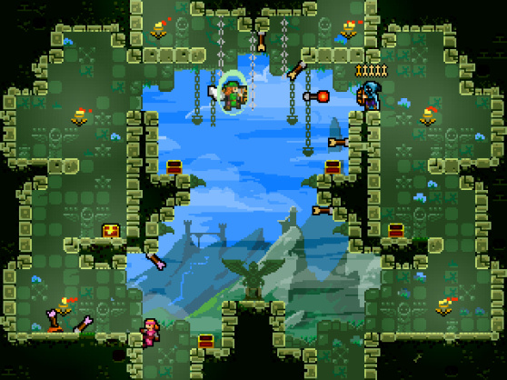 TowerFall: Ascension