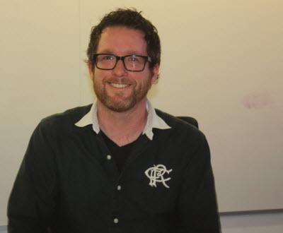 Nick Giovanello of Zynga