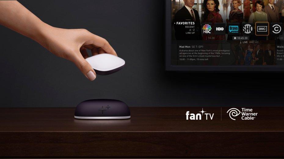 Fan TV on TWC