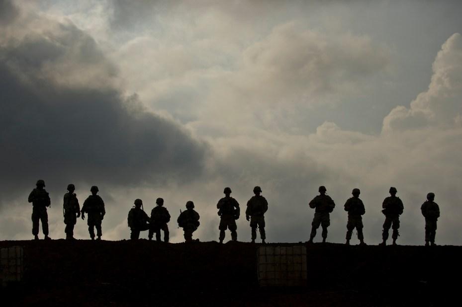2nd Stryker Brigade Combat Team 25th Infantry Div Flickr