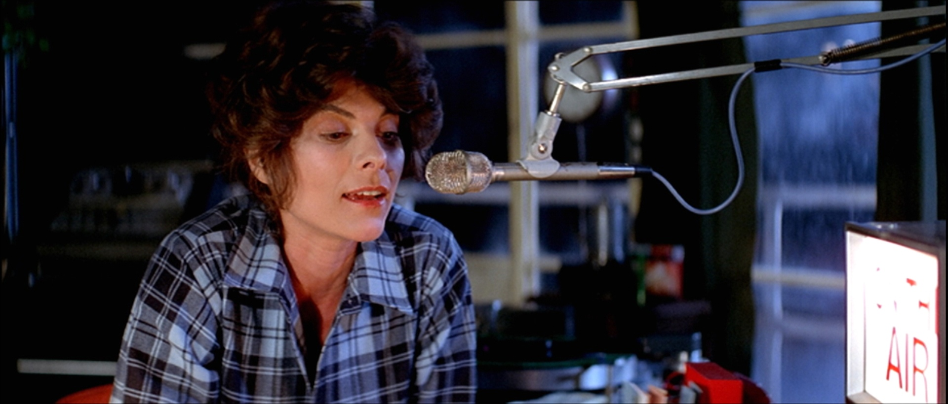 Adrienne Barbeau in The Fog