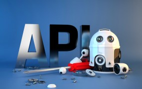 API Kirill__M Shutterstock