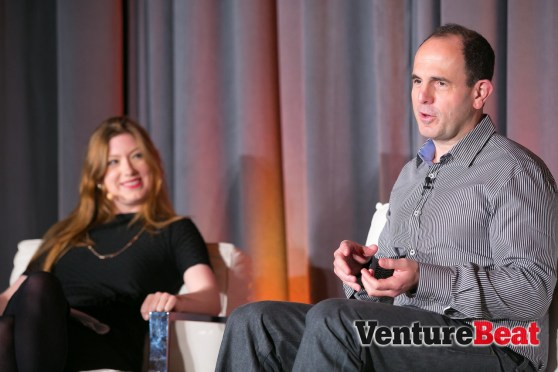 Khosla Ventures partner Keith Rabois