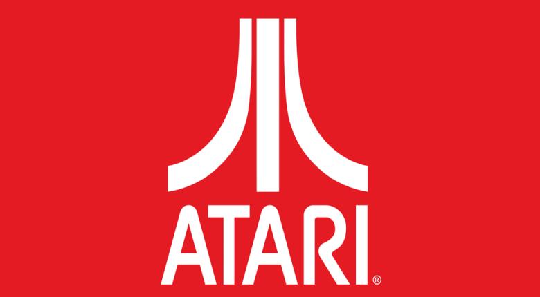 Atari Logo 2014