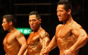 bodybuilder istolethetv Flickr