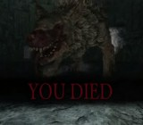 Dark Souls II You Died 3