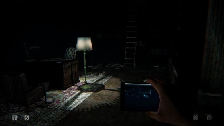 Daylight is one of the first games to use Unreal Engine 4.