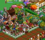 FarmVille 2 from Zynga.