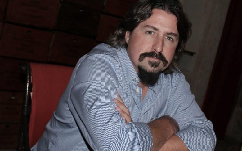 HackSurfer founder Jason Polancich.