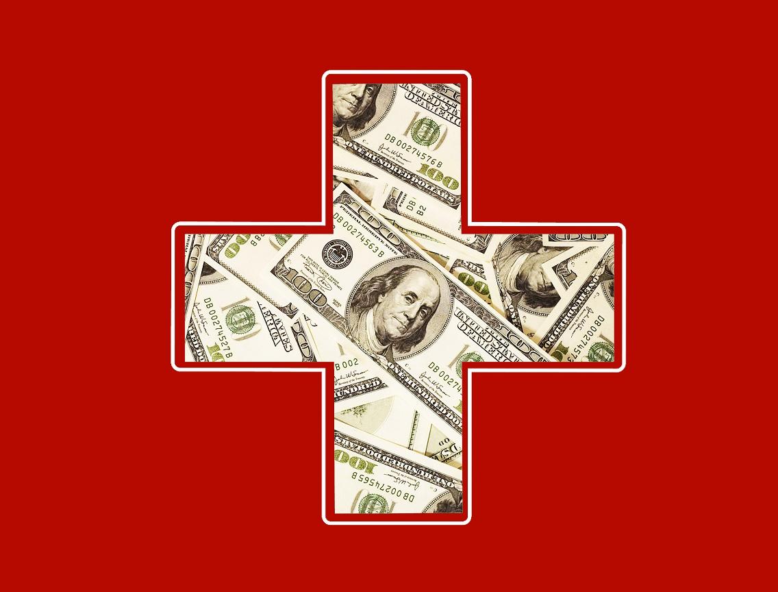 health funding