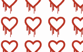 Heartbleed logos Global Panorama Flickr
