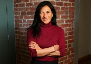 Lisa Marino of RockYou