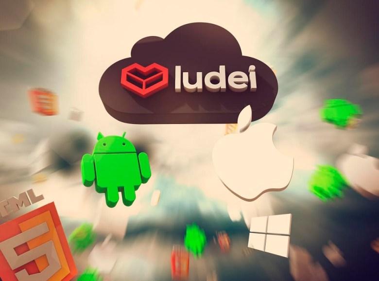 Ludei enables cross-platform development.