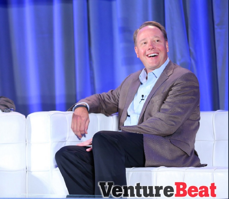 Mike Gallagher of the ESA is a speaker for GamesBeat 2014.