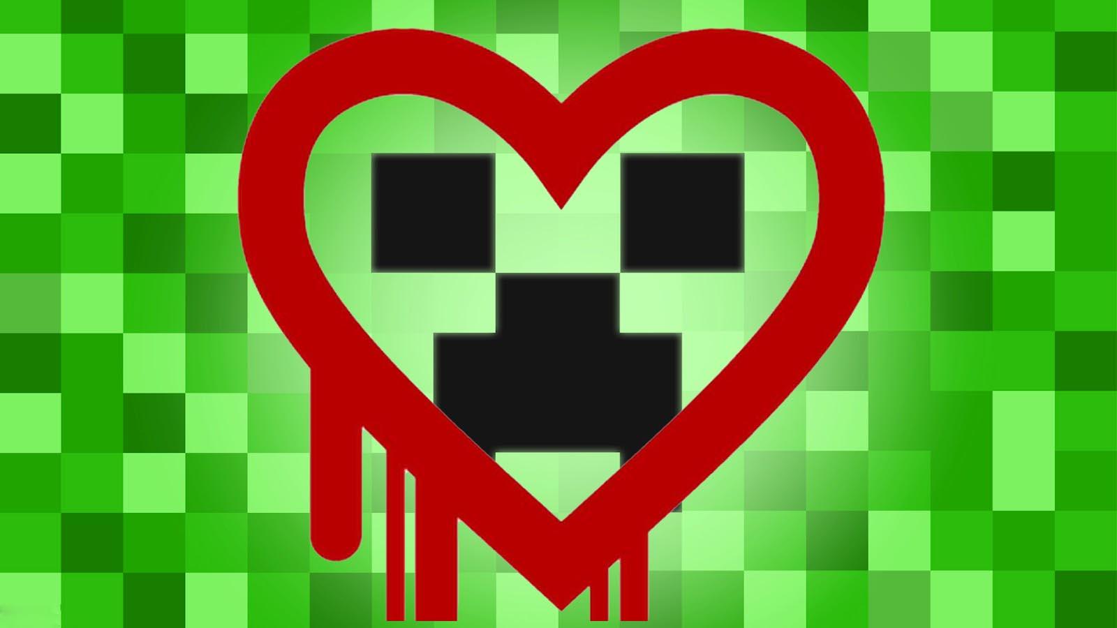 Minecraft heartbleed