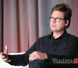 Biz Stone, one of the speakers at the Mobile Summit.
