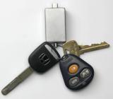 PulsePak for keychain