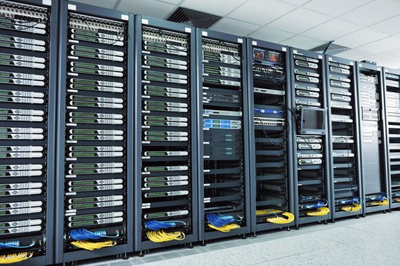 servers dotshock shutterstock