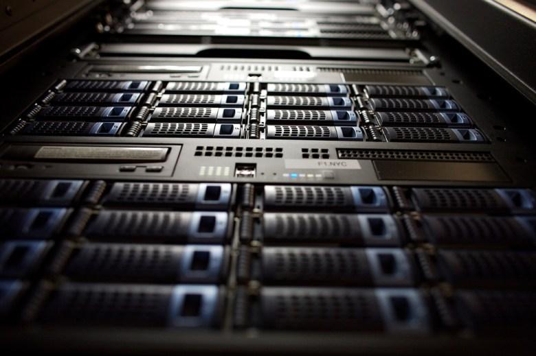 servers grover_net Flickr