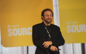 Simon Khalaf of Flurry