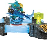 Snap Shot of Skylanders: Trap Team