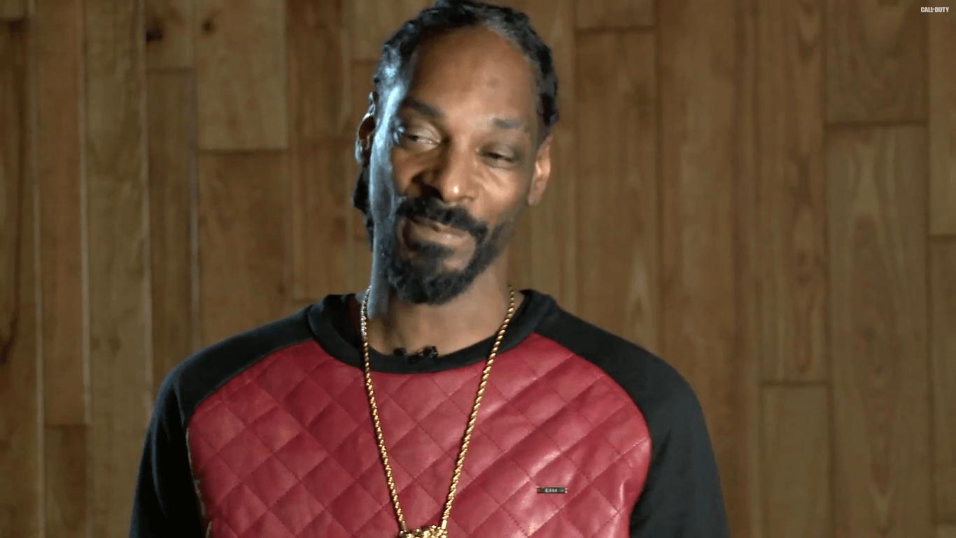 Snoop Doog is coming to Call of Duty: Ghosts, ya dig?
