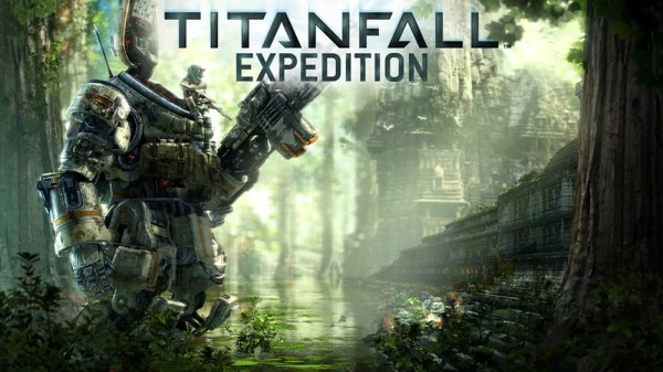 Titanfall Expedition is a new map pack for the FPS.