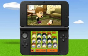 Tomodachi Life for the 3DS can put your Mii characters into some very weird situations.