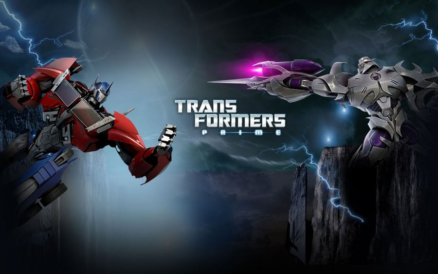 The legendary Transformers Optimus Prime and Megatron will be playable in the Transformers Universe.