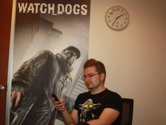 Hackers Helped Make Watch Dogs