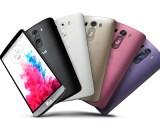 LG G3 family