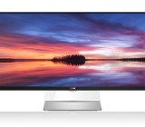 The world's only 34-inch widescreen monitor with a 21:9 aspect ratio.